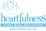 Heartfulness Meditation & Wellness event