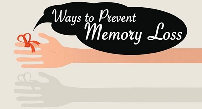 Ways to Prevent Memory Loss