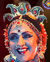 YK Entertainment & Global Entertainment presents Hema Malini as Durga