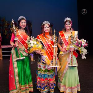 IACA Beauty Pageant Sparkles Once Again