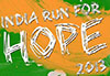 India Run for Hope 2012
