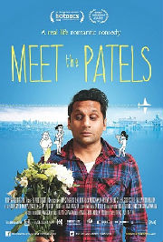 Film Review: Meet The Patels