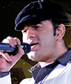 Cafe Bombay presents Mohit Chauhan - Live in Concert with Mamta Sharma