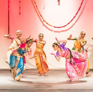 Nataraja Natyanjali's dance recital raises funds for orphans