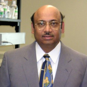 Shyam Reddy to receive Pride of India Award for cancer research