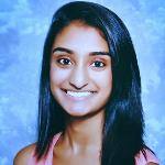 Simi Shah – makes it to Harvard!