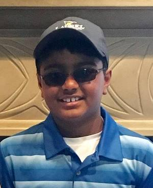 Duluth boy crowned in national golf tournament