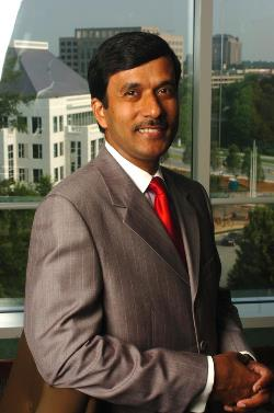 Dr. Mohammad Bhuiyan named one of Atlanta's Top 100 Influential People
