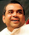 Paresh Rawal in Double Role in a Blockbuster Drama.