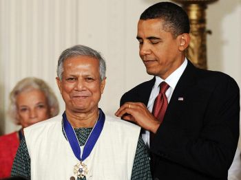 President Obama's Indian-American Appointees