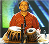Pt. Yogesh Samsi: tabla workshop