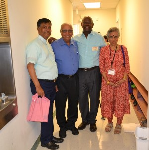 40th SAI Health Fair continues its exemplary community services