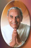 Sadhu Vaswani Center-Atlanta presents Satsang by Dada Lachman Chellaram