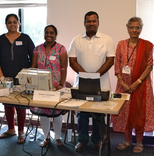 Tests flag half of patients at 42nd Sai Health Fair