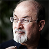 Emory University, Halle Institute: An Evening with Salman Rushdie