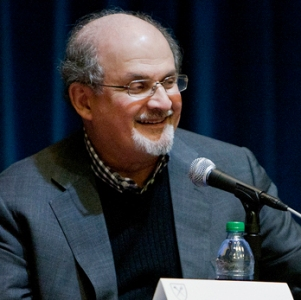 "Salman Rushdie considers the ""wonder tales"" of the East"