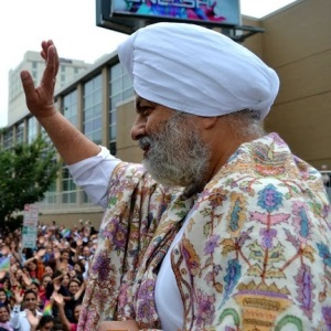 Atlanta chapter of Sant Nirankari Mission brings harmony convention to Boston area