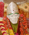 North America Shirdi Sai Temple of Atlanta: Gurupurnima