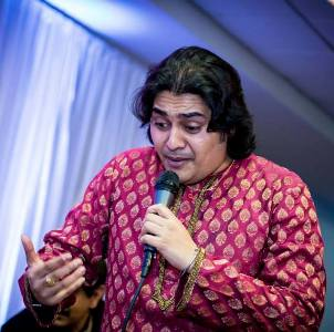 Singer Shujat Ali Khan regales Atlantan audience