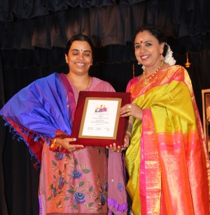 Celebrating the Centenary of Legendary Musician M.S. Subbulakshmi
