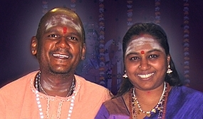 On Tour: Swami Shanmuga & Amma Adi Sakthi (3)