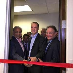 Alpharetta welcomes Tech Mahindra