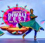 Unity in Diversity at United Diwali Fest