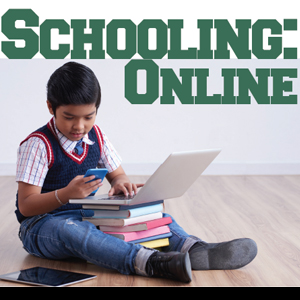Schooling: Online and Off