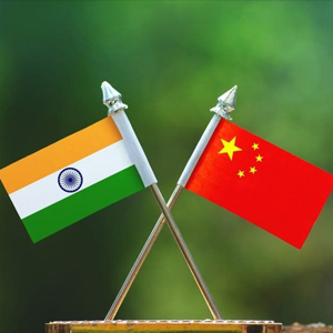 IndiaScope: A Dangerous Turn for India and China