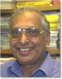 Tribute to Dr. P. V. Rao -- IACA