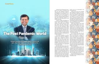 The Post Pandemic World