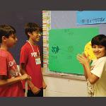 StarTalk Balvihar Camp Introduces STEM in Hindi
