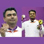 GOOD SPORTS: Shooting for Medals