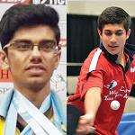 Good Sports: JHA, THAKKAR VIE FOR GOLD