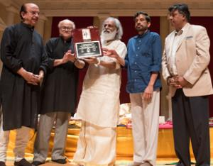 Padma Vibhushan Singer Dr. K. J. Yesudas helps raise over $150,000 for Sankara Nethralaya