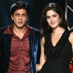 SRK to romance Katrina on screen