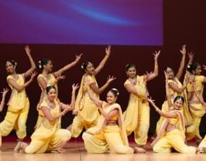 'Saaz aur Andaaz': another dazzling annual Kathak dance recital from NNKB