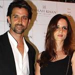 Hrithik, Sussanne end their marriage, fraternity shocked