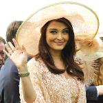Aishwarya is expecting and this time, it's for real