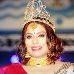 Atlantan Sarita Pattnaik Is Mrs. India Worldwide 2017