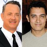 Aamir Khan to step into Tom Hanks' shoes