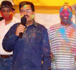 Colors fly at IACA's celebration of Holi