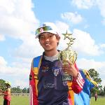 National laurels for CAUSA Atlanta Under-10-year-olds Cricket team