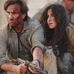 Katrina pairs up with Saif for the first time