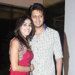 Ritesh, Genelia to tie the knot on Feb 5