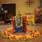 Bhajanotsavam by Konkani group, with Harikatha
