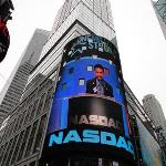NASDAQ invites Dr. Indrakrishnan for Colon Cancer Awareness Month