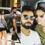 Anushka Sharma also skips, prefers to holiday with Virat Kohli
