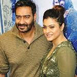 Kajol, Ajay to reunite on the big screen after seven years