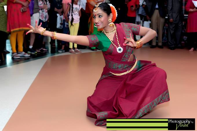 Sridevi Ranjit at the 16th Global Mela680 .jpg
